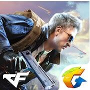 CrossFire: Legends на Android