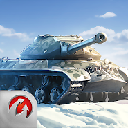 Скачать World Of Tanks Blitz для Android