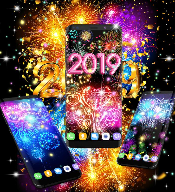 Live wallpapers 2019