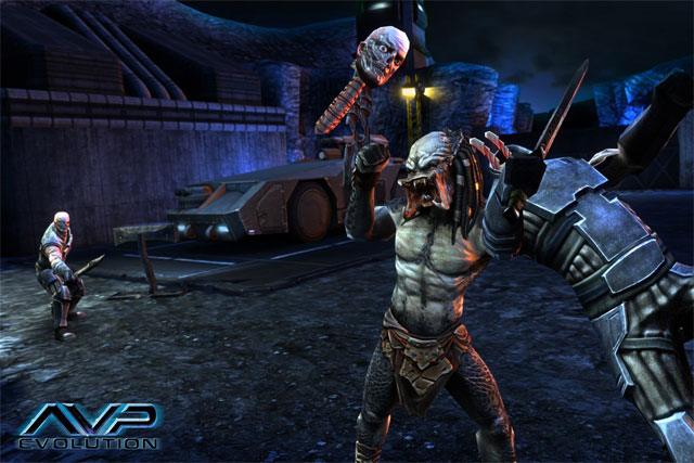 AVP: Evolution для Android