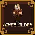 minebuilder для андроид